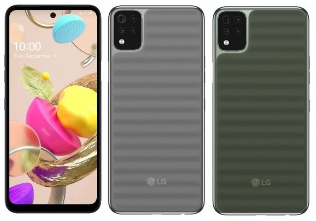 LG K71 What are the Features? What is the price?