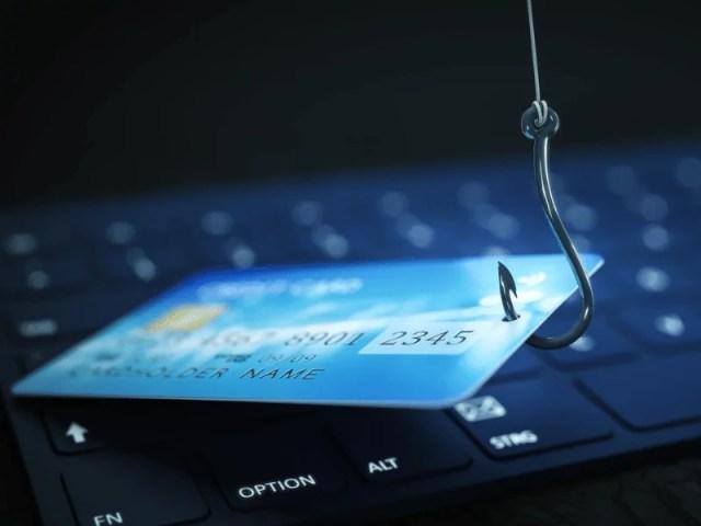 Phishing Saldırıları Nedir? Nasıl Çalışır?