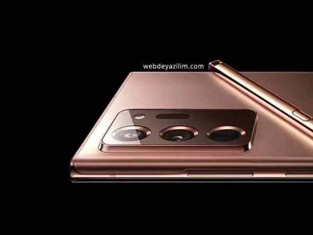 Snapdragon 865 Plus Kullanan Telefonlar