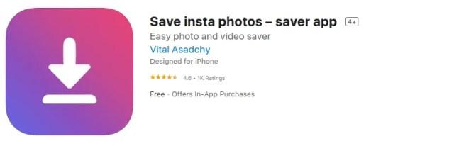 instagram video indirme uygulaması