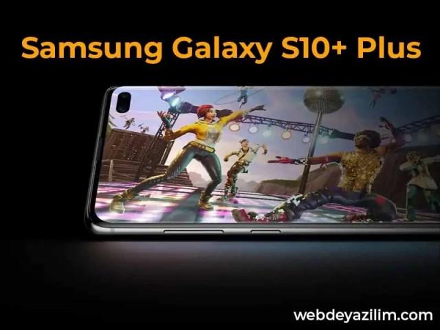 Samsung-Galaxy-S10+-Plus