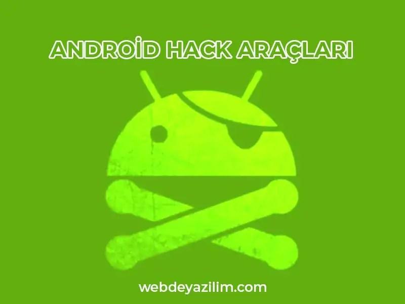 Android Rat Programları