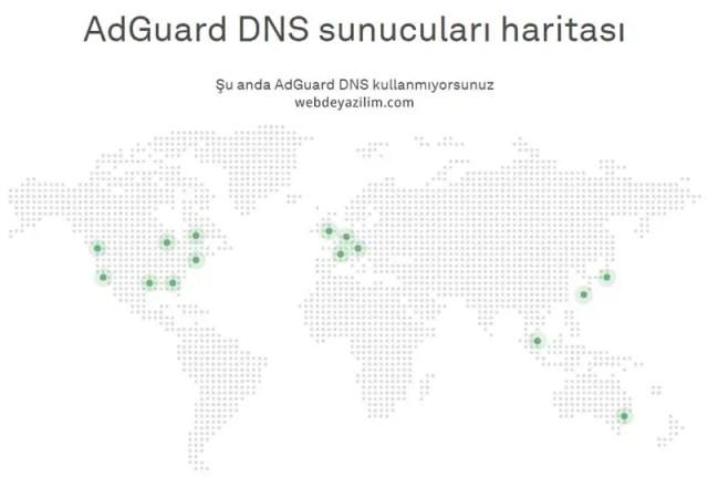 DNS ile reklam engelleme