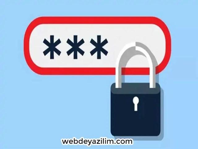 Fatih Wifi Şifresi Öğrenme 2021