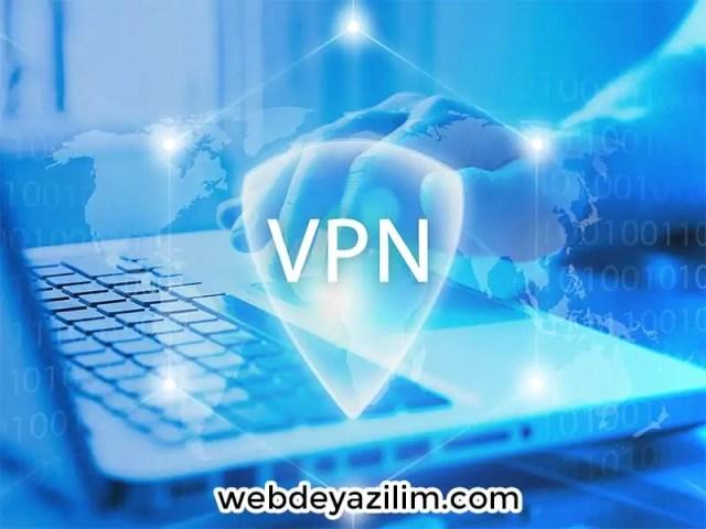 Ücretsiz VPN Programları 2021