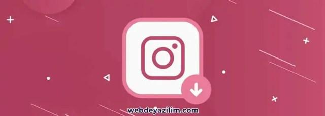 Bugün Aktif bilgisini Instagram Plus ile engelleyin!