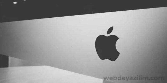 Apple - En iyi telefon markaları