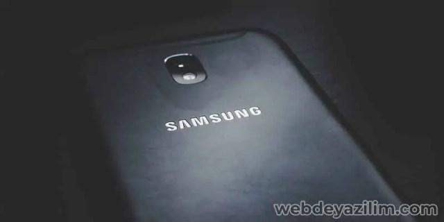 Samsung - En iyi telefon markaları