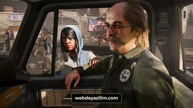 Far Cry 5 Minimum Sistem Gereksinimleri