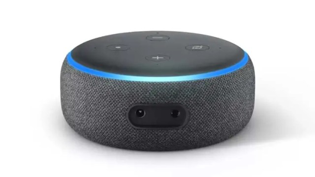 Amazon Echo Dot (3. Nesil)