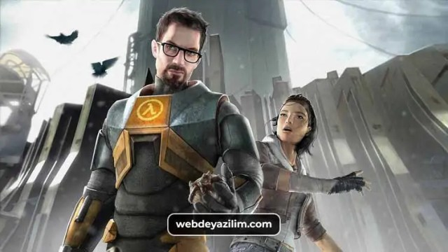 Half-Life Serisi