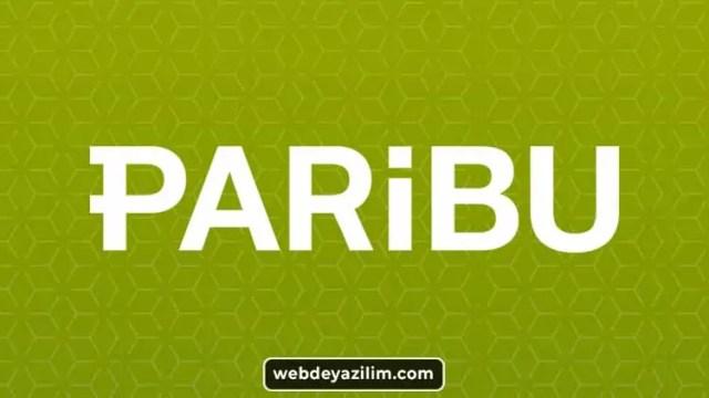 paribu türk kripto para borsası