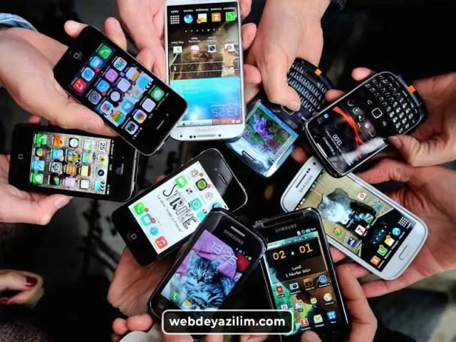 Ucuz Telefonlar: Samsung'un Fiyatı Uygun Telefonları