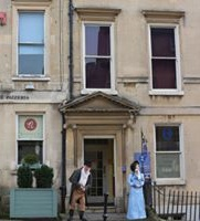 Annexe Yew Tree Cottage- Bath- Jane Austen Centre