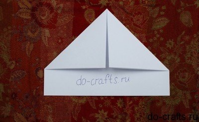 1425158244_kak-sdelat-korablik-5 Кораблик из бумаги. Как сделать кораблик из бумаги — пошаговая инструкция с фото