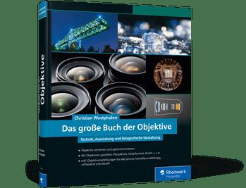 Das große Buch der Objektive, Festbrennweite