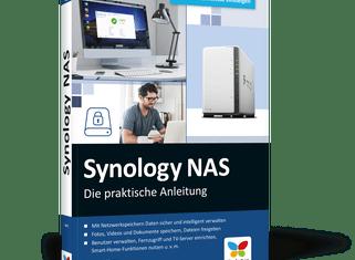 Synology NAS