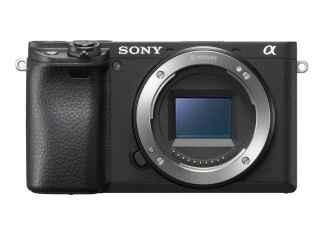 Sony Alpha 6400