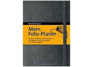 Mein Foto-Planer (dpunkt Verlag)