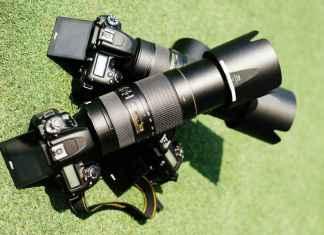 Nikon Telezoom