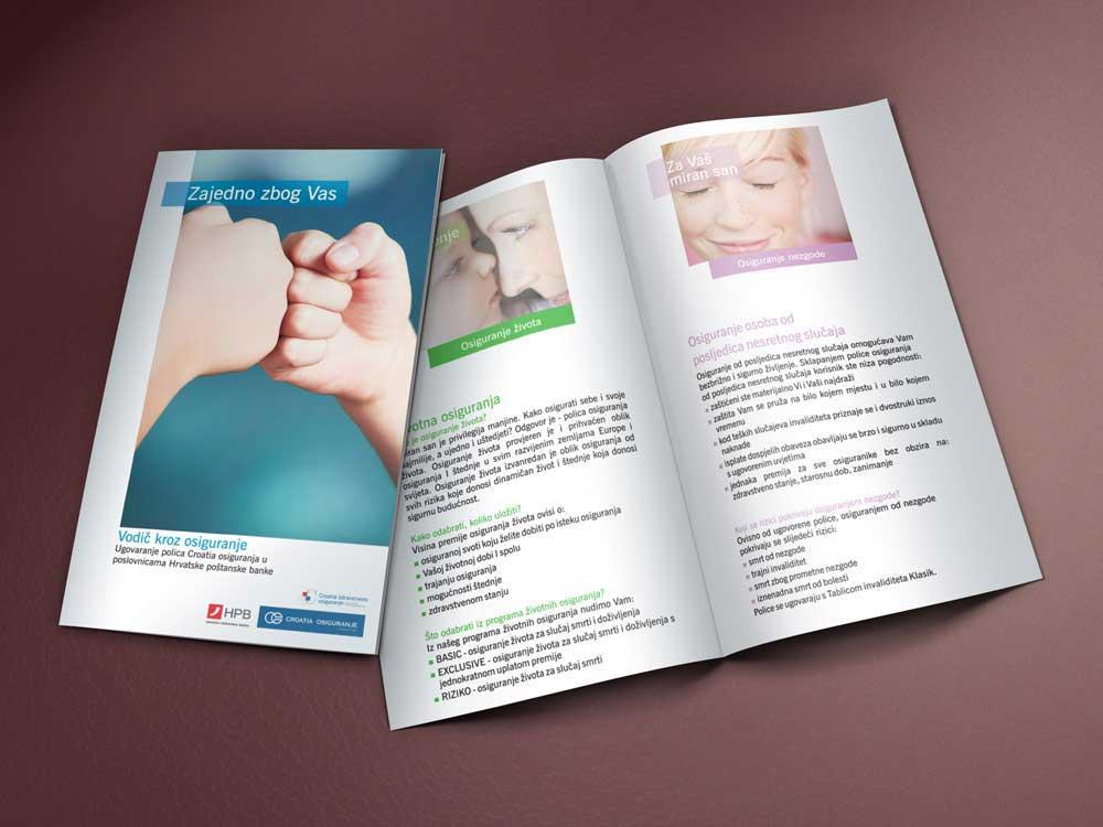 """""""Dizajn brošure"""