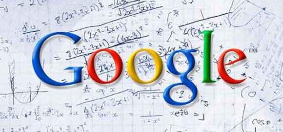 google seo algoritam