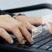 vrste emailova