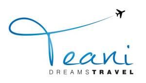 korporativni identitet teani dream travel