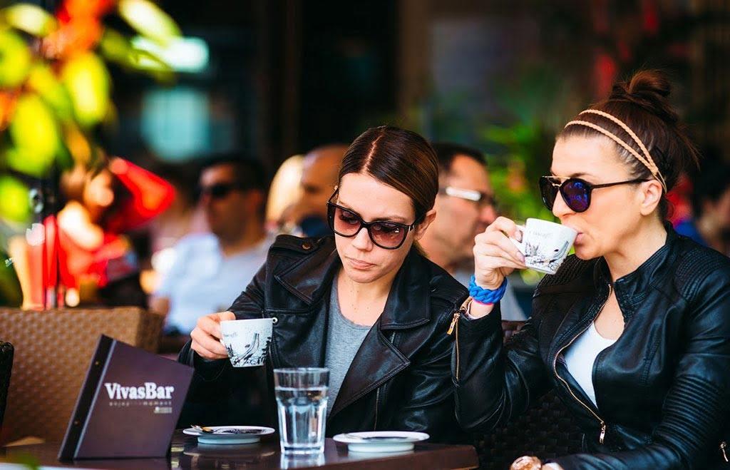 Oglašavanje u kafićima