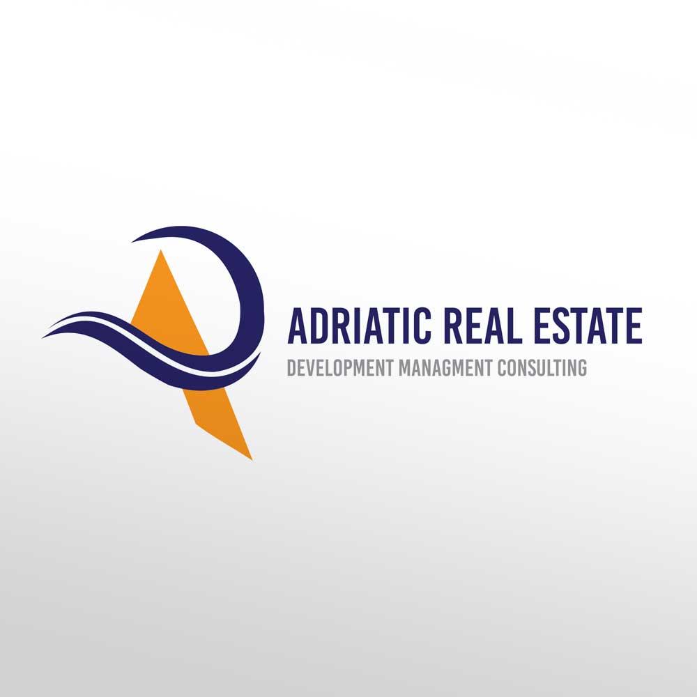 Adriatic Real Estate logo