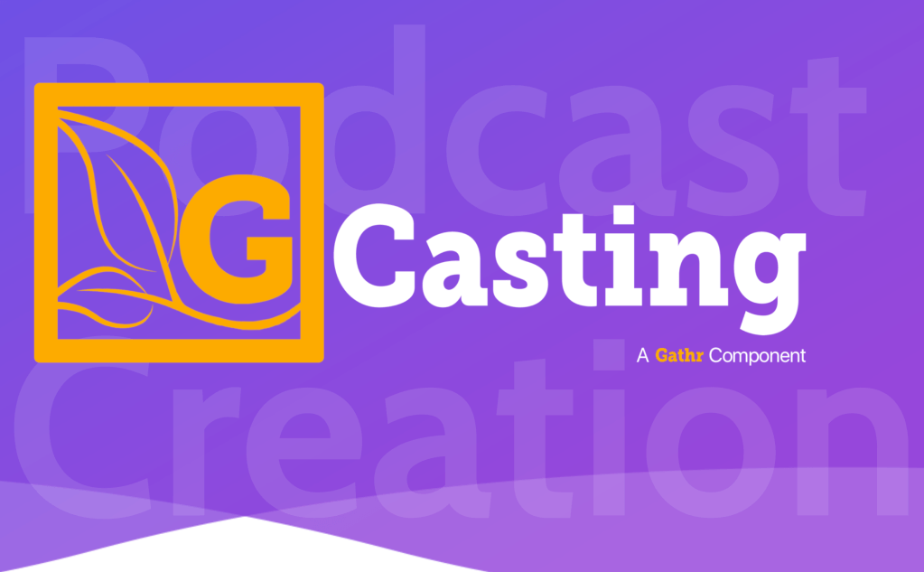 WEBDMG Launches Casting Podcast Platform