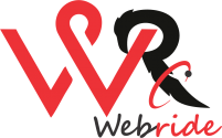 Web Ride Logo