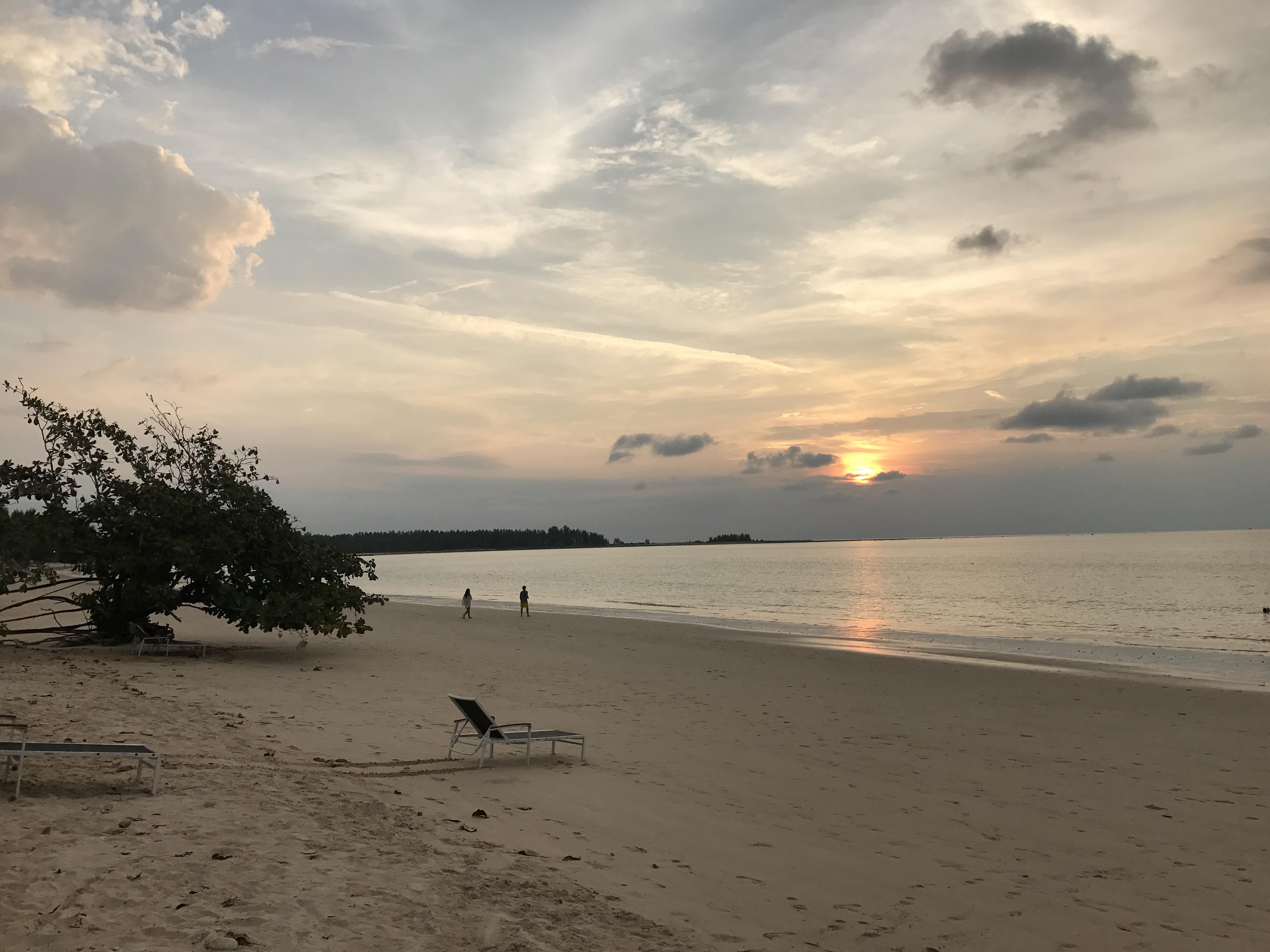 Kantary Beach Hotel, Khao Lak