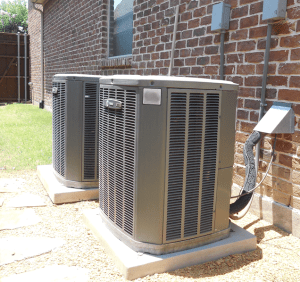 residential ac hvac systems are what we do