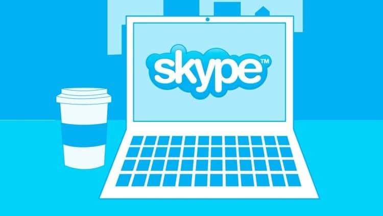 Skype Hesabı Kalıcı Olarak Nasıl Kapatılır ?