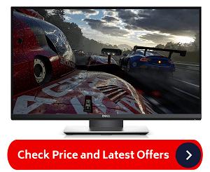 Dell Gaming Monitor S2417DG