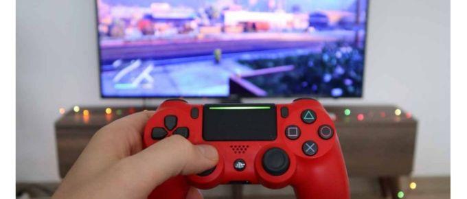 Gaming Monitors
