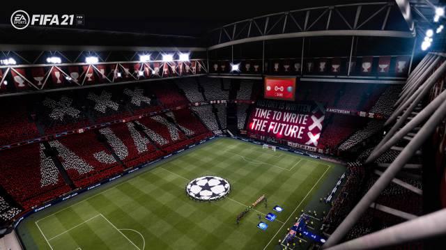 FIFA 21, análisis. Entrando en tiempo de descuento