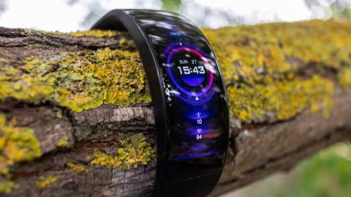 Smartwatch And Activity Bracelets