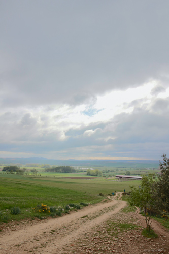 Things that really surprised me about the Camino de Santiago (and some advice too...)