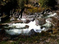 Sooke River.