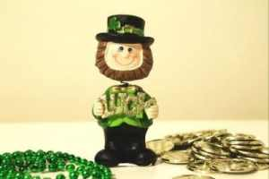 St Patrick's Day, 2-9