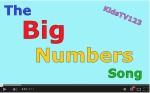 , Big numbers, WebEnglish.se