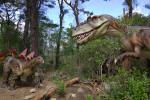 Dinosaurs, 4-6