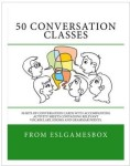 ESLGamesBox Samples of a Conversation Book