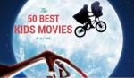 50 best kids movies of all time