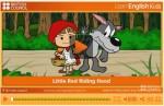 , Little Red Riding Hood, WebEnglish.se