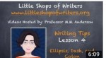 Little Shop of Writers
