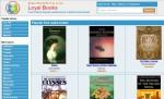 , Loyal Books, WebEnglish.se