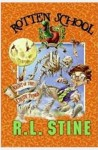 R.L. Stine, Rotten School #5: Shake, Rattle and Hurl!